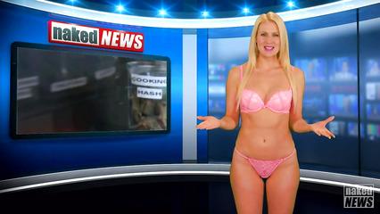 Сборка выпусков телевизионных передач с голыми ведущими